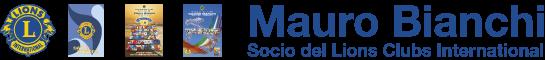 Mauro Bianchi Logo